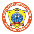 SACRED HEART CONVENT SCHOOL, BHATTIAN Icon