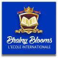 Brainy Blooms Parent App Icon