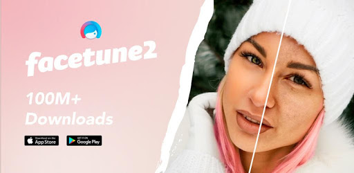 Facetune2 - Selfie Editor, Filters for Face & Skin apk