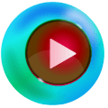Full HD Video Movies Player Icon