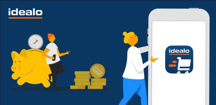 idealo - Price Comparison & Mobile Shopping App apk