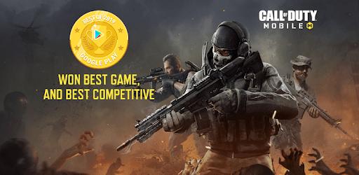 Call of Duty®: Mobile - Garena apk