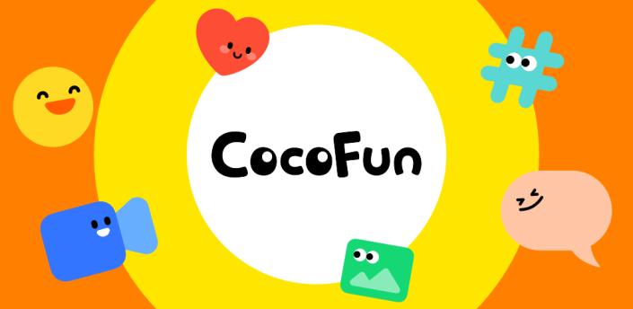 CocoFun - Video Lucu, WA Status, Meme & Live apk