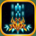 Galaxy Defender Icon