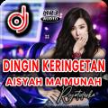 DJ Dingin Keringetan Aisyah Maimunah Slow Remix Icon