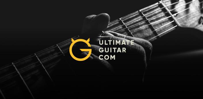 Ultimate Guitar: Chords & Tabs apk