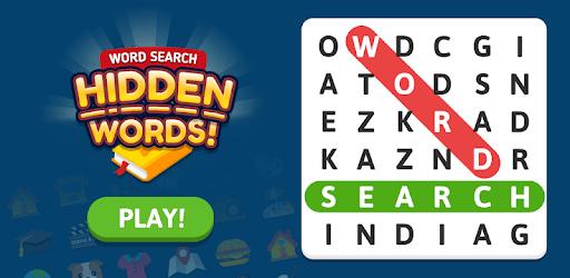 Word Search: Hidden Words apk