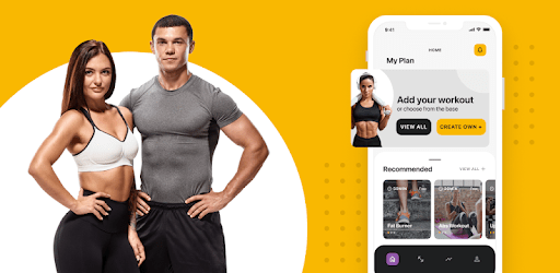 My Coach: Home Workout & Fitness to Lose Weight apk