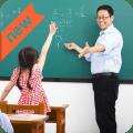 Classroom Management Icon