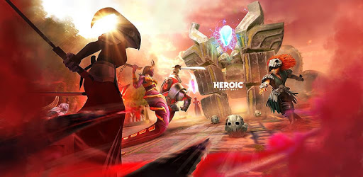 Heroic - Magic Duel apk