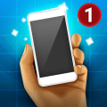 Smartphone Tycoon - Idle Phone Clicker & Tap Games Icon