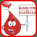 Blood Type Diet Icon