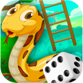 Snake Ladder Board 2017 Icon