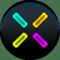 EXA Neon Icon Pack Icon
