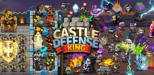 Castle Defense King apk