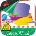 Guess Who? Christmas Icon