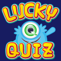 Lucky Quiz- Fun game 2019, trivia & question games Icon
