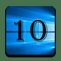 Windows 10 Installation Guide Icon