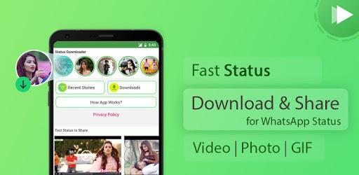 Status Saver - Downloader for Whatsapp apk