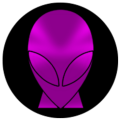 Oreo Magenta Icon Pack ✨Free✨ Icon