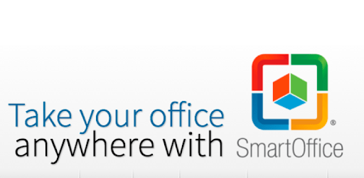 SmartOffice - View & Edit MS Office files & PDFs apk