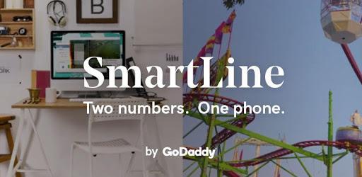 SmartLine Second Phone Number apk