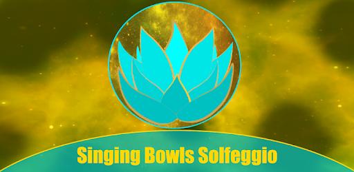 Sound Therapy : Singing Bowls Solfeggio apk