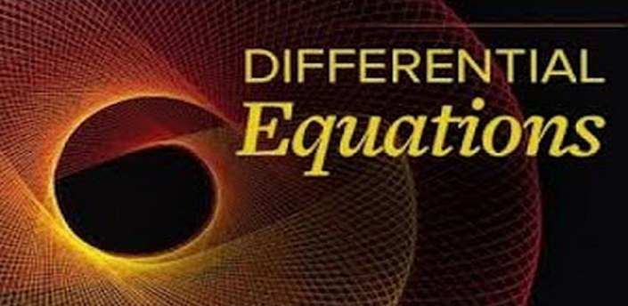 Mastering Differential Equations: The Visual Method apk