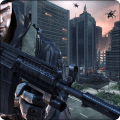 Modern Sniper Critical Ops: Shooting Games - FPS Icon