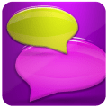 Video Messenger - Free Chat group & Video calling Icon