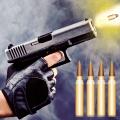 Guns & Destruction Icon