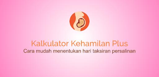 Kalkulator Kehamilan Plus, Kalender Usia Kehamilan apk