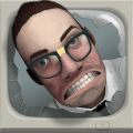 Smash the Office - Stress Fix! Icon