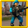Action Soldiers: Survival Zombie Icon