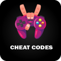 All Games Cheat Codes Icon