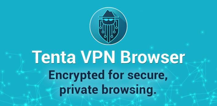 Tenta Private VPN Browser  + Ad Blocker (Beta) apk