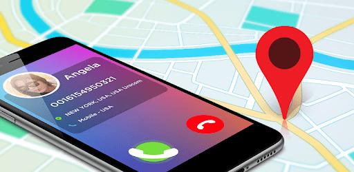Phone Number Locator - Caller ID & Call Blocker apk