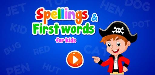 ABC Preschool Kids Spelling Tracing & Phonics game apk