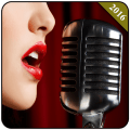 Girl Voice Changer - With Voice Changer Effects Icon