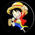 One Piece - OP Icon
