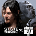 State of Survival: The Walking Dead Collaboration Icon