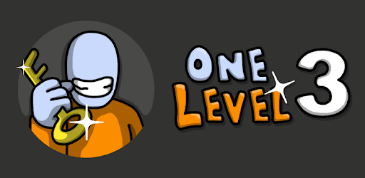 One Level 3: Stickman Jailbreak apk