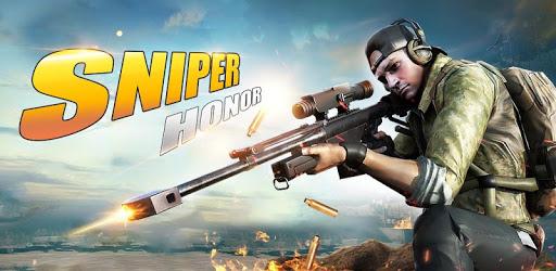 Sniper Honor: Free FPS 3D Gun Shooting Game 2020 apk