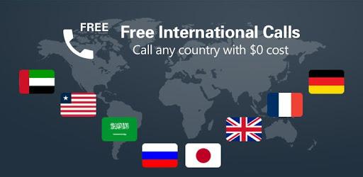 Phone Call Free - Global WiFi Calling App apk