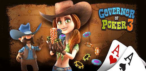 Governor of Poker 3 - Texas Holdem With Friends apk