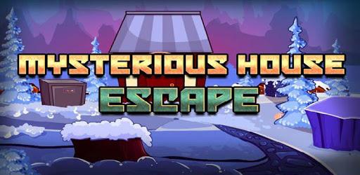Escape Games Day-847 apk