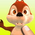 Tap the Squirrel HD Pro Icon