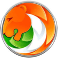 Indian Browser Icon