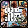 Grand Theft Auto- Vice City V Icon