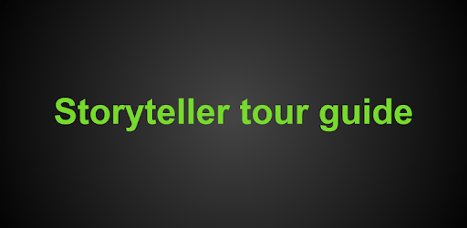 Storyteller Tour Guide by ATG apk
